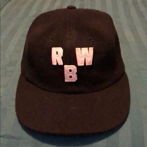 Raised by Wolves Hat